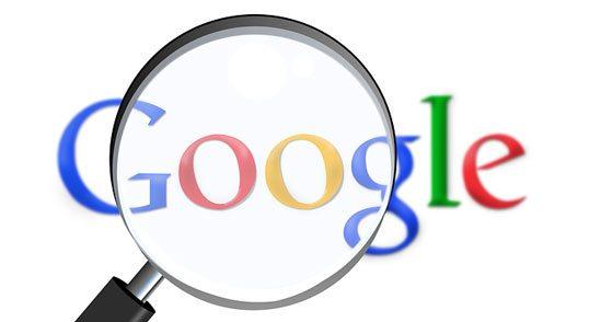 На кое място реално се класира сайта ни в Google