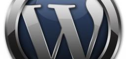 Wordpress share button