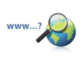 Инструмент за проверка на име на домейн