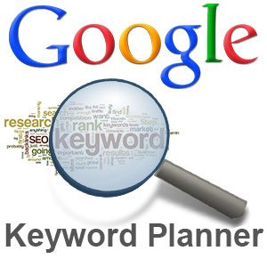Подбор на ключови думи или фрази предложени от Google